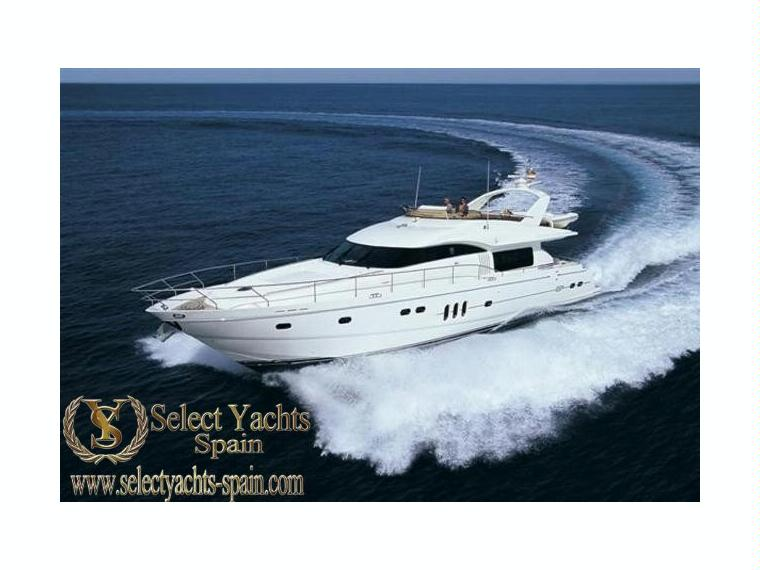Princess Yachts Princess 23 M