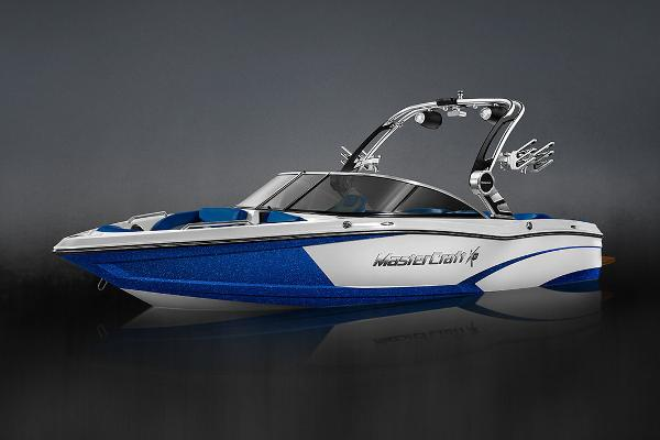 Mastercraft X10 Manufacturer Provided Image