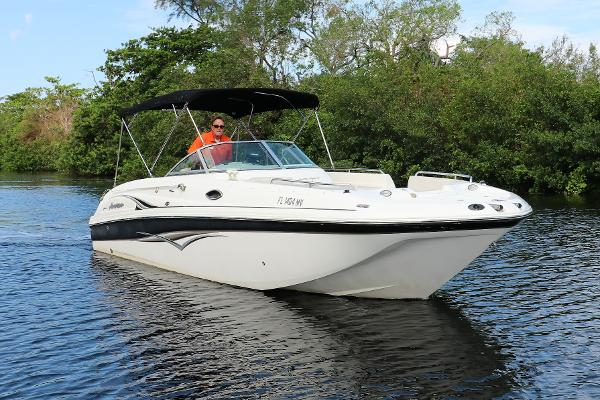 Hurricane Boats For Sale In Florida Boats Com