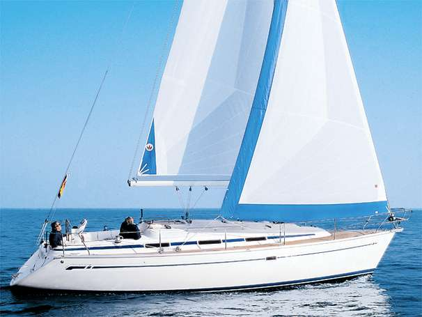 Bavaria 37 Manufacturer Provided Image