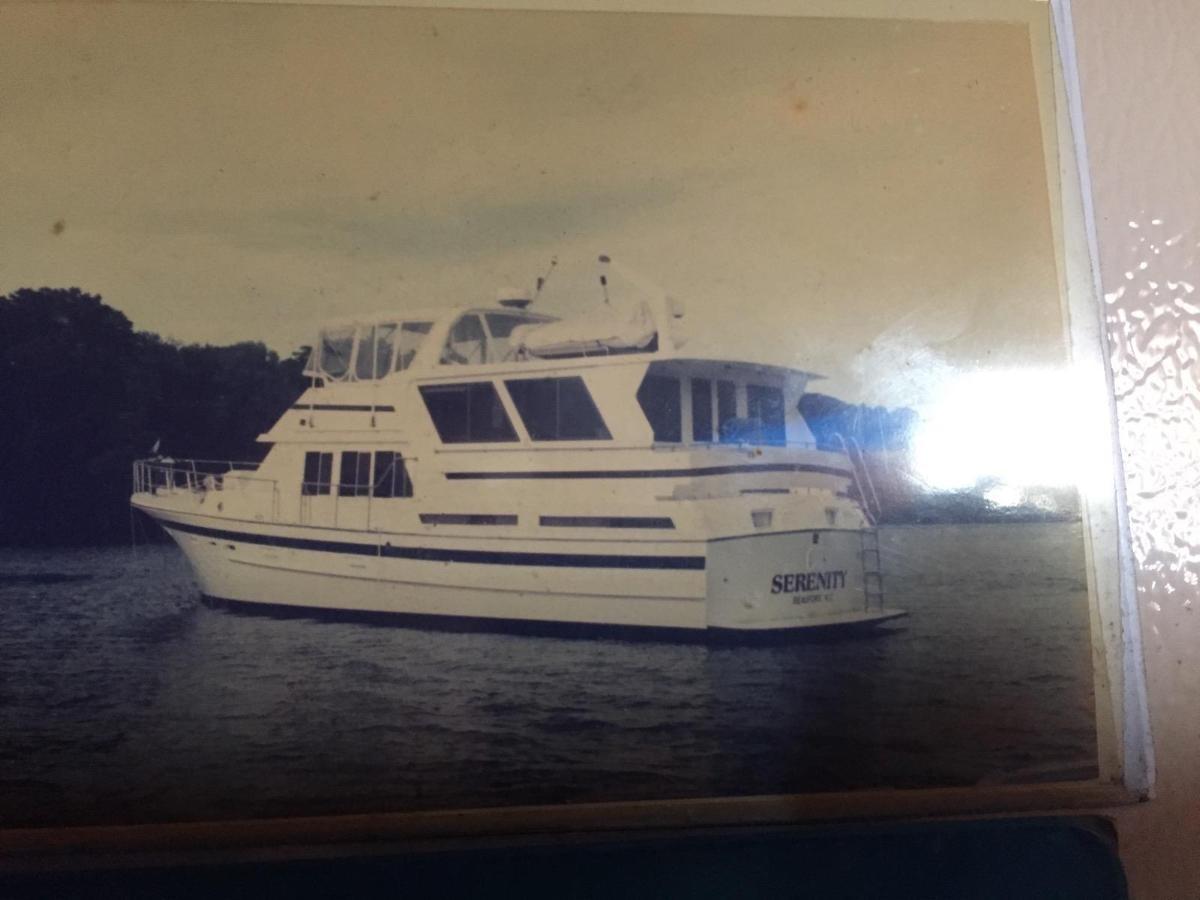 Jefferson Marquessa Extended Deckhouse Motor Yacht
