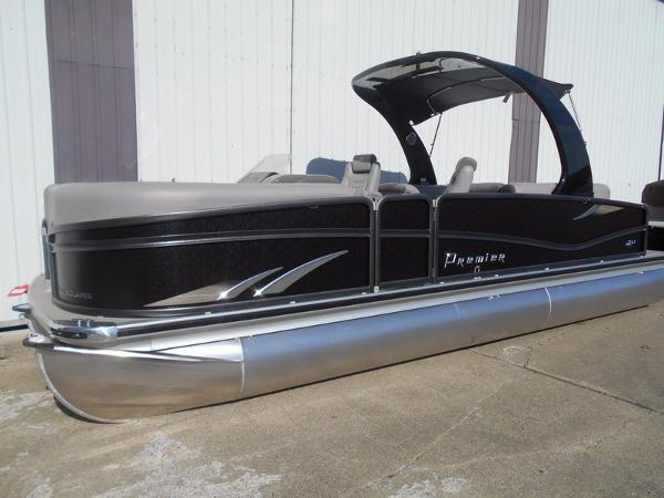 Premier 230 Solaris RF