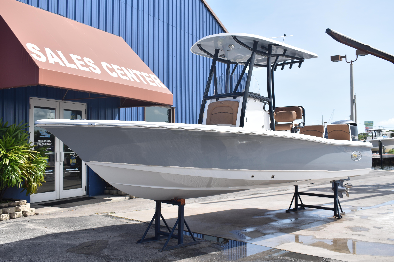 2021 Sea Hunt BX 22 BR, Tavernier United States - boats.com