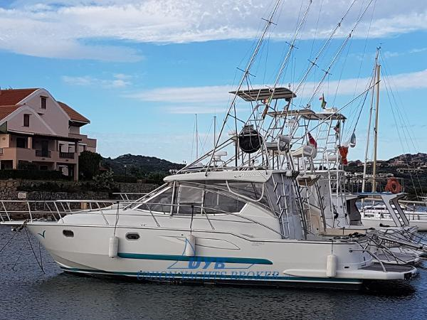 Portofino Portofino 11 Fisherman 001