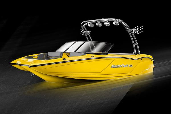 Mastercraft NXT20 Manufacturer Provided Image