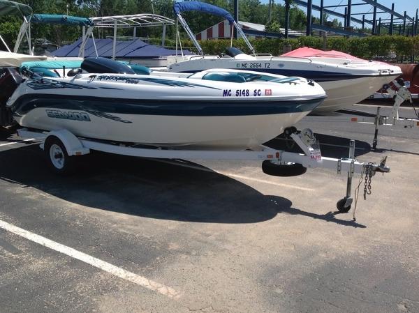 Sea-Doo 180 SPORTSTER