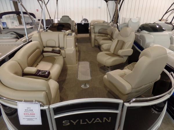 Sylvan Mandalay 8525 LZ
