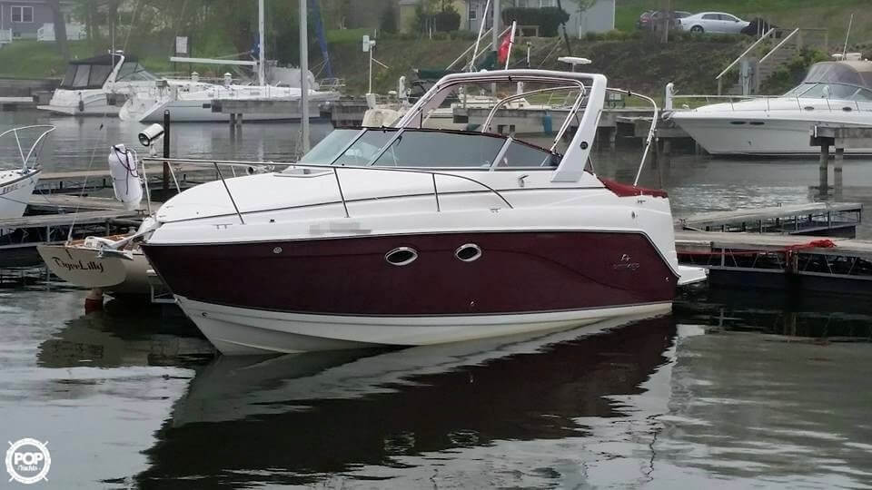 Rinker 270 Rinker 2007 Rinker 270 for sale in Fair Haven, NY