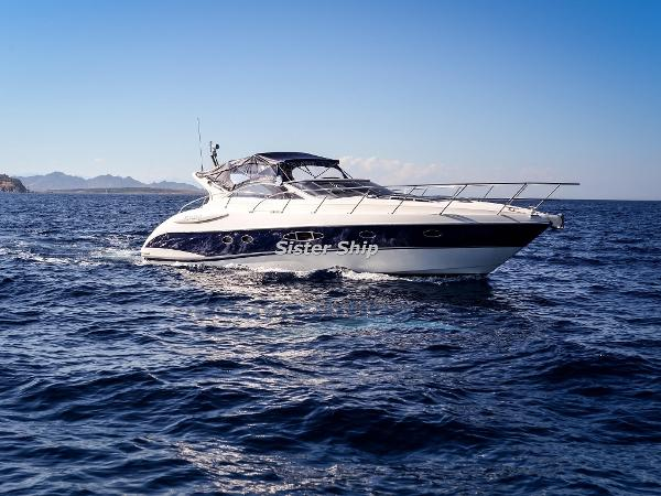 Gobbi Atlantis 47 Abayachting Atlantis Gobbi 47 1
