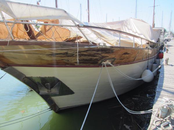 Custom Caicco Caicco Mar Nero