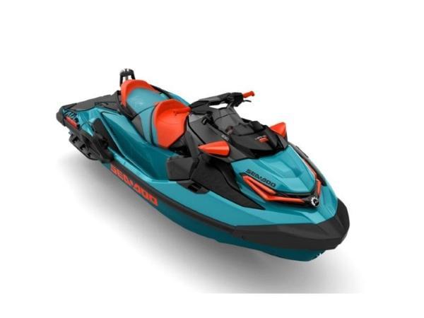 Sea-Doo WAKE™ PRO 230 IBR & Sound System
