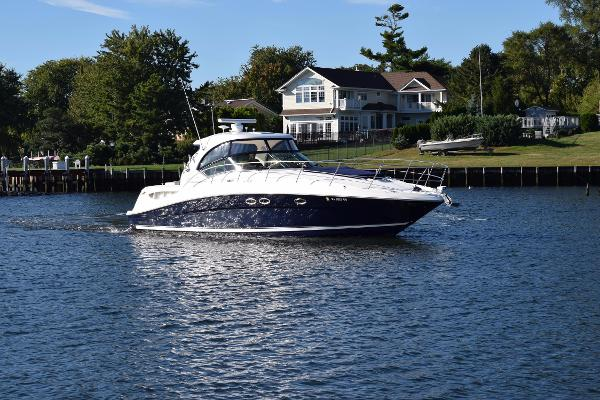 Sea Ray 390 Sundancer 2004 Sea Ray 390 Sundancer