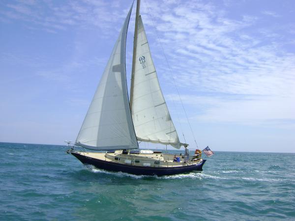 Ericson 31 sloop Ericson 31 Sloop