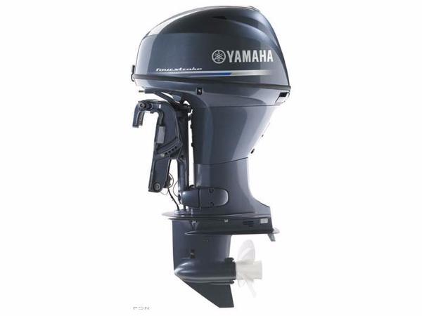 Yamaha Marine F60LB