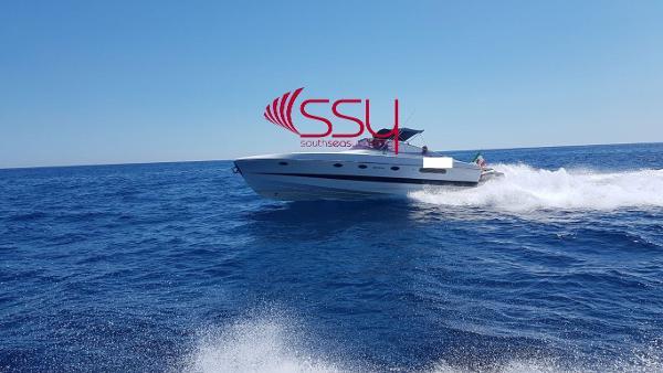 ITALCRAFT SRL SARIMA S36