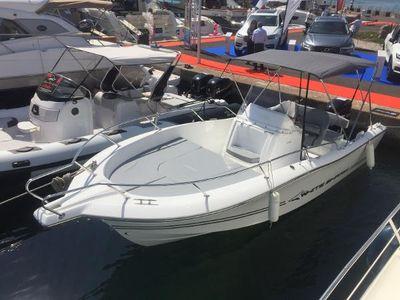 White Shark 226