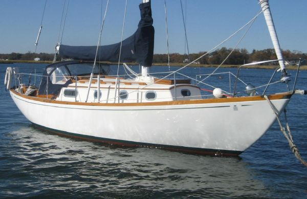 Chesapeake 32 Margonquin