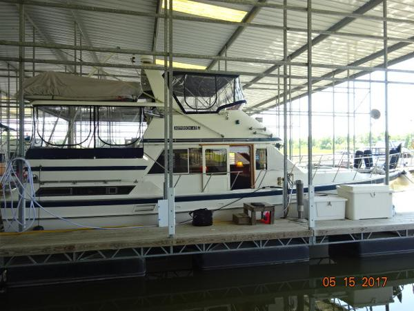 Aft Cabin Boats For Sale In Indiana