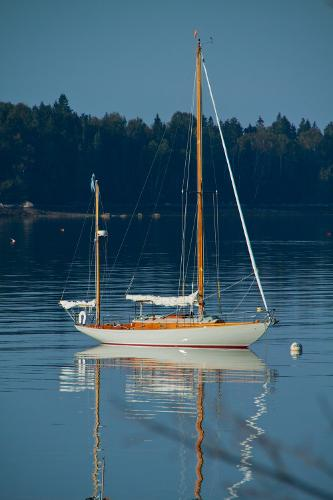 Concordia Yawl photo by James Cleary