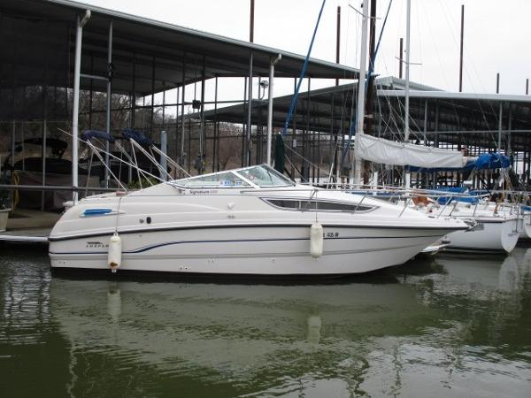Chaparral Signature 260