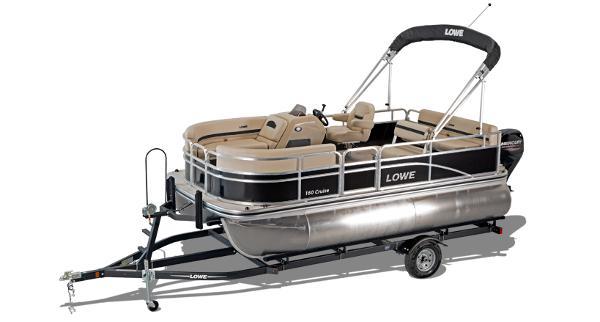 Lowe Ultra Cruise 160