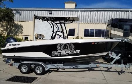 Wellcraft Scarab boats for sale - boats com