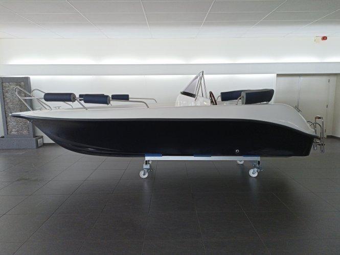 Lioness Aquamaster 540 Open