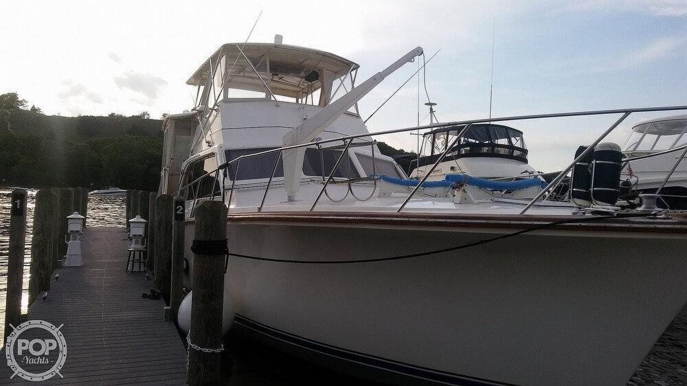 Ocean Yachts 46 Sunliner 1985 Ocean 46 Sunliner for sale in Spring Lake, MI