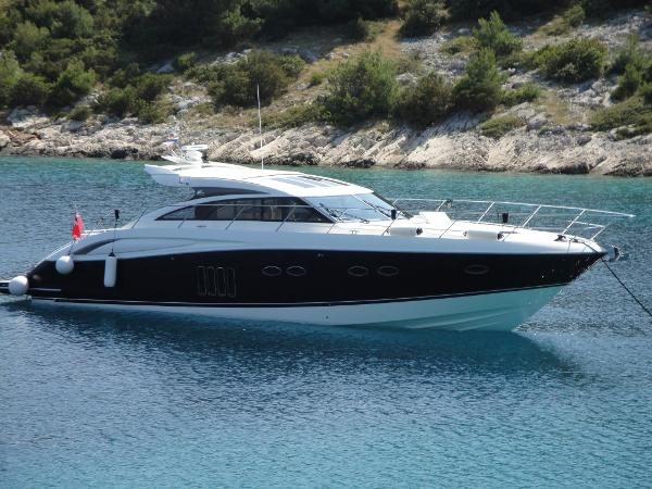 Princess V62 Princess V62 - For Sale