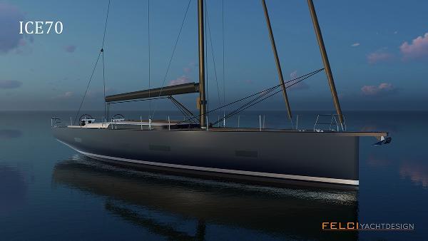 Ice Yachts 70