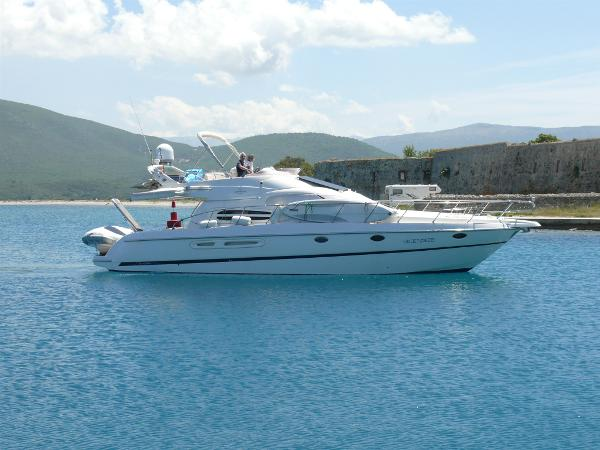 Cranchi Atlantique 48 IMG_0003