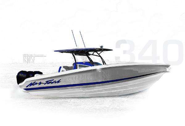 Nor-Tech 340 Sport