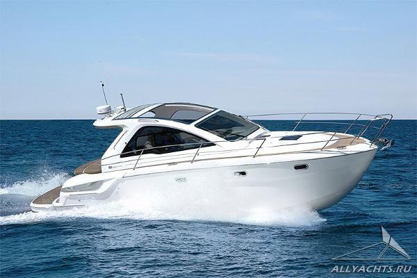 Bavaria 34 SPORT Bavaria 34 Sport - Seven Yachts