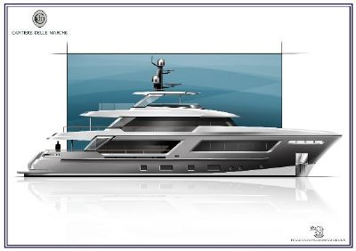Cantiere Delle Marche Project MG 115