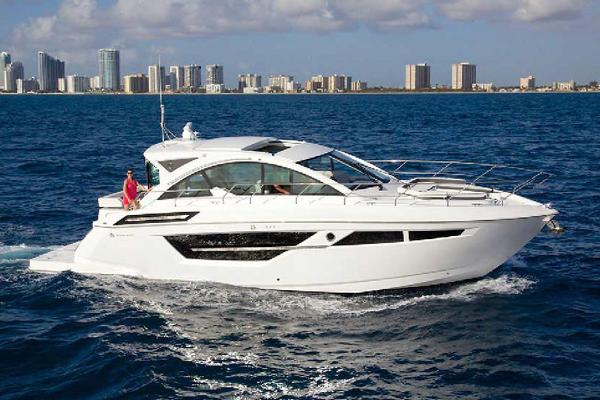 Cruisers Yachts 50 Cantius Manufacturer Provided Image