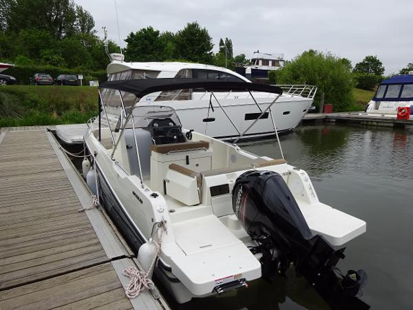 Quicksilver Activ 755 Open Quicksilver Activ 755 Open