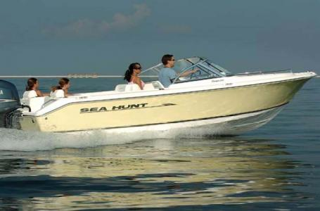 Sea Hunt Escape 200
