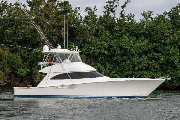Viking 55 Convertible 2015 55 Viking