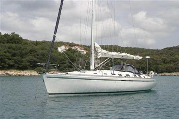 Beneteau First 53f5
