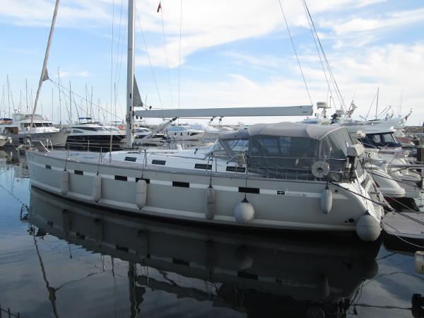 Bavaria Cruiser 55