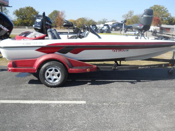 Ranger 188 VS