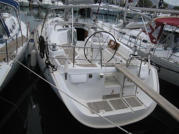 Beneteau Oceanis Clipper 423 Beneteau Oceanis Clipper 423 - Sailing Boat