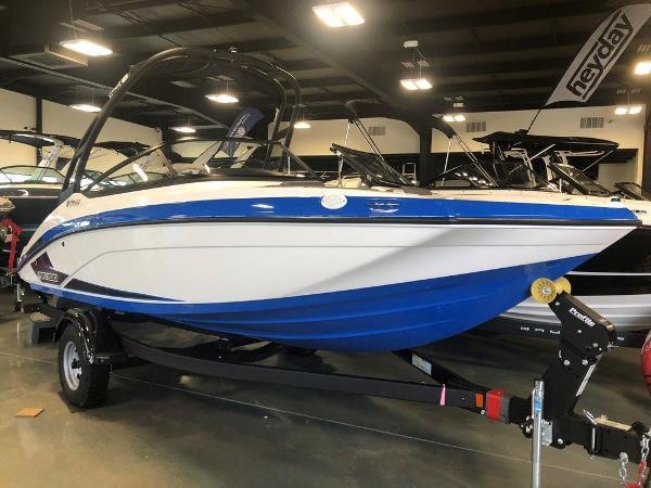 Yamaha Boats Marine AR190