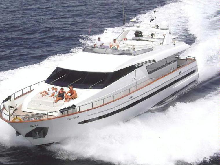 San Lorenzo SL82