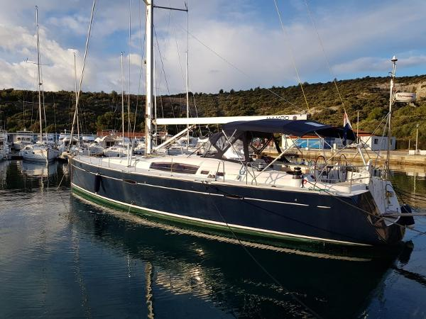 Beneteau Oceanis 54 IMG-20190709-WA0024