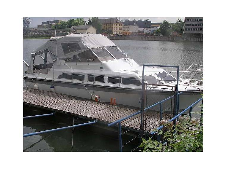 Fairline Boats Fairline 32 Phantom