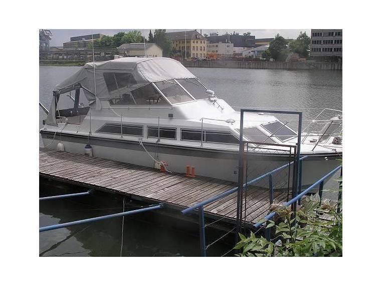 Fairline Boats Fairline 32 Phantom