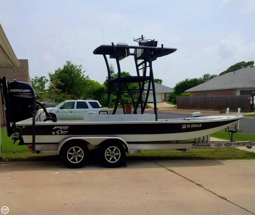Majek 21 Redfish 1999 Majek 21 Redfish for sale in Rockport, TX
