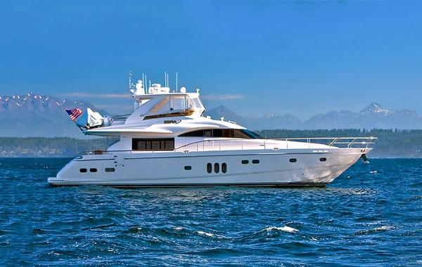 VIKING  PRINCESS Sport Cruiser
