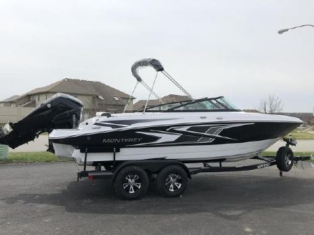 Monterey Boats For Sale In Illinois Boats Com